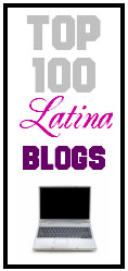 The Top 100 Latina Blogs